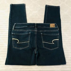 American Eagle Outfitters Skinny Jeans Petite 6P
